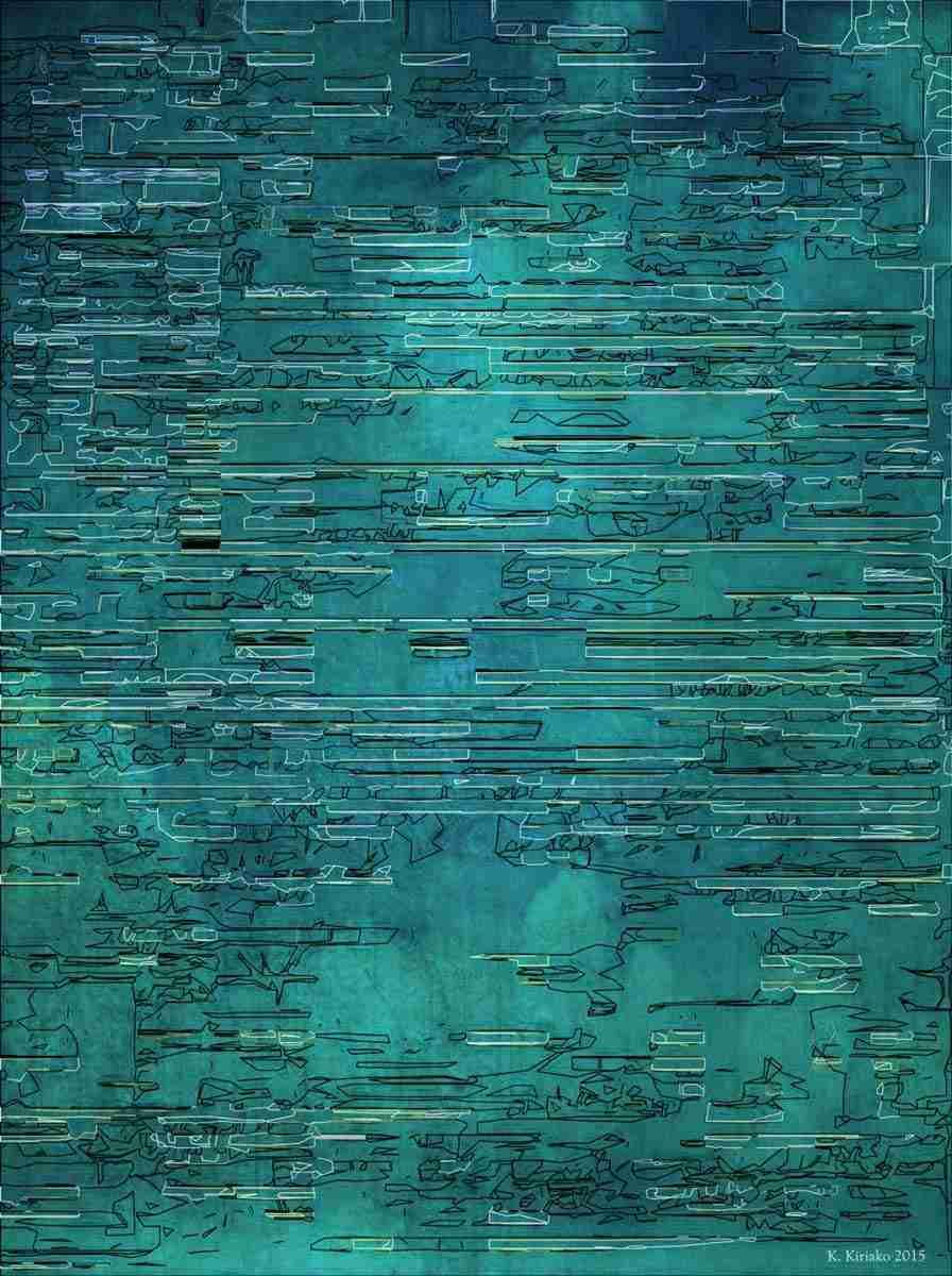 Sonar by Kimm Kiriako